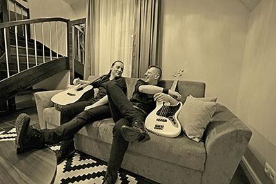 ziva hudba duo